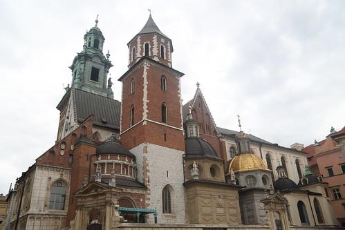 30-lecie kapłaństwa w Katedrze Wawelskiej | Abp Marek Jędraszewski, 21.05.2019 r.