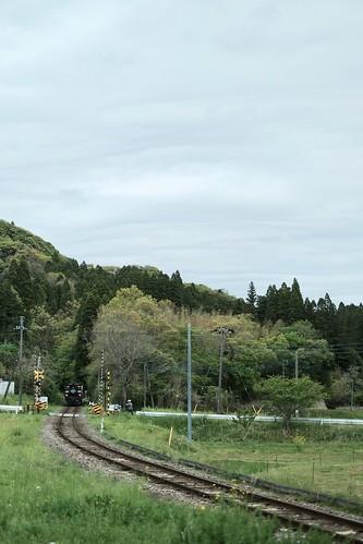 小湊鉄道をめぐる小旅行 15