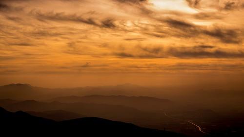 mountains mountain landscapephotography sunset landscape sunsetlovers