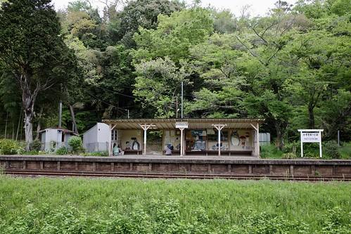 小湊鉄道をめぐる小旅行 16