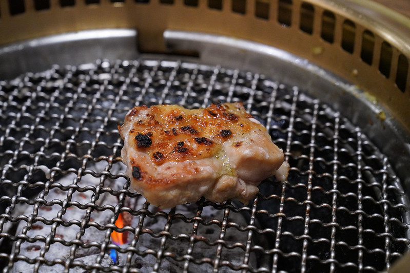牛角燒肉 (14)