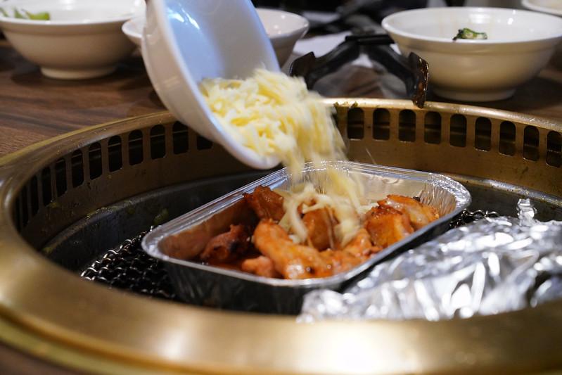 牛角燒肉 (6)