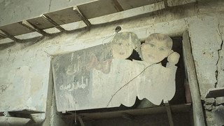 Hajj Hosni's workshop   by Kodak Agfa