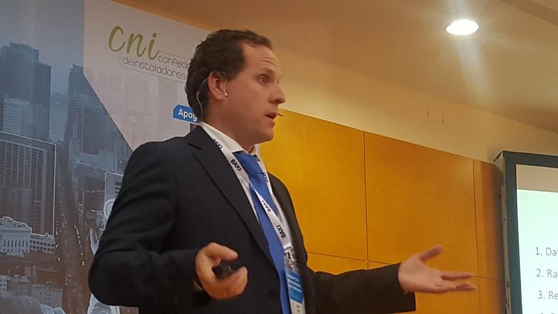 Congreso C N I 2019 - Javier Ares
