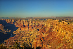 SUNSET EAST DRIVE GRAND CANYON.
