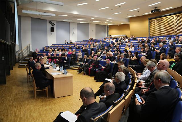 100-lecie przywrócenia stosunków dyplomatycznych między Stolicą Apostolską i Polską, Warszawa 20 maja 2019 r.