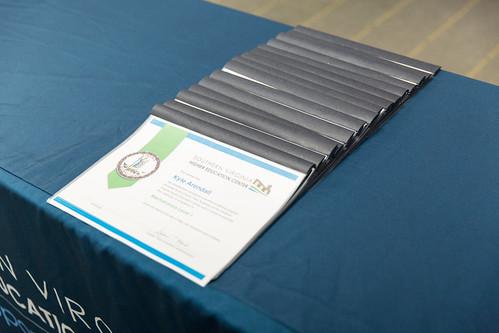 CTA Completion for SVHEC.org
