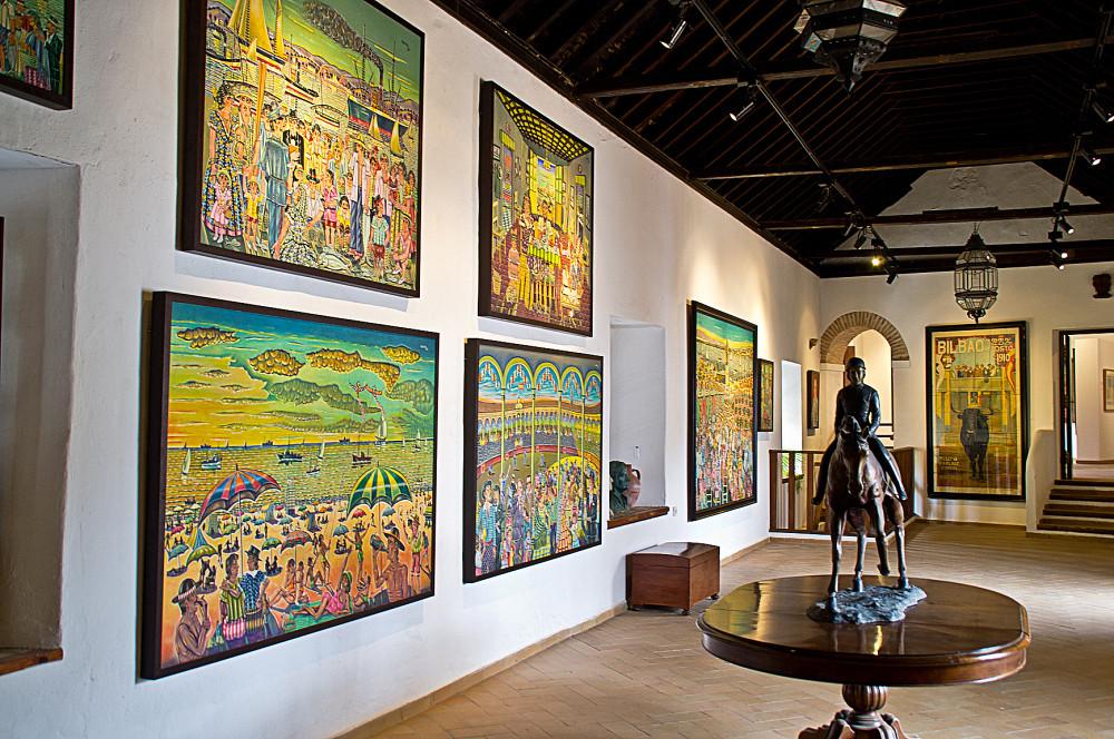 Estudio Florencio Aguilera en Ayamonte