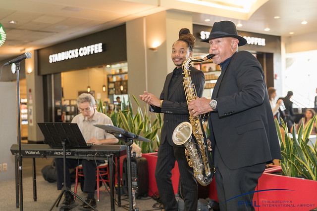 Melange Jazz Collective Flickr-17