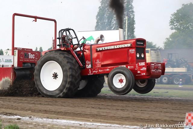 2019 Zundert Supersport 3,4 ton Top