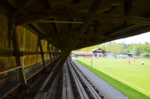 1. FC Bad Kötzting II 2:1 SG Waldmünchen/ Geigant II