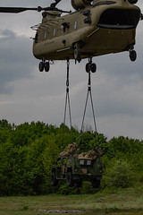 Delivering the Vehicle