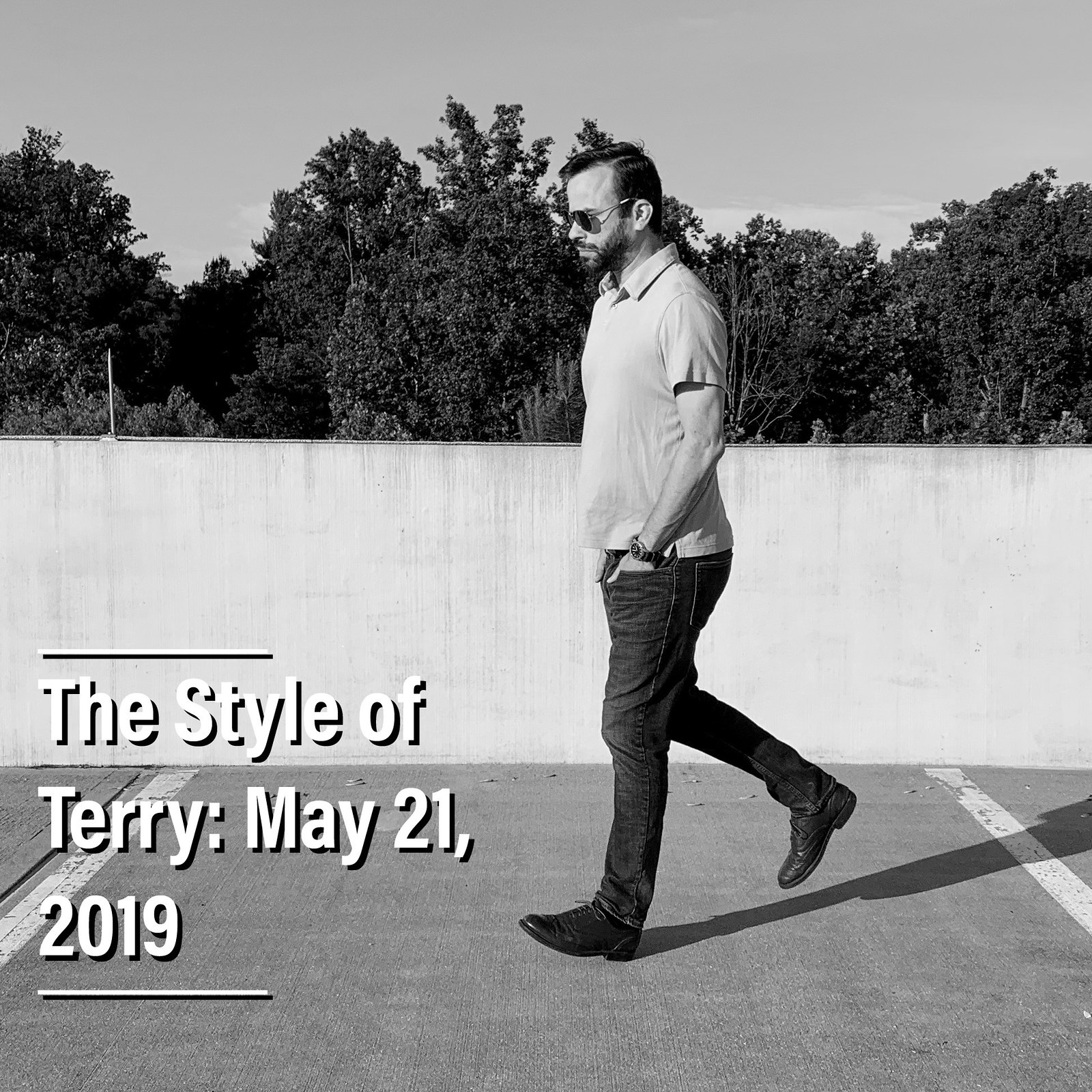 The Style of Terry: 5.21.19