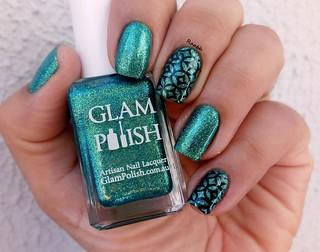 Glam Polish - Phiz-Whizzing