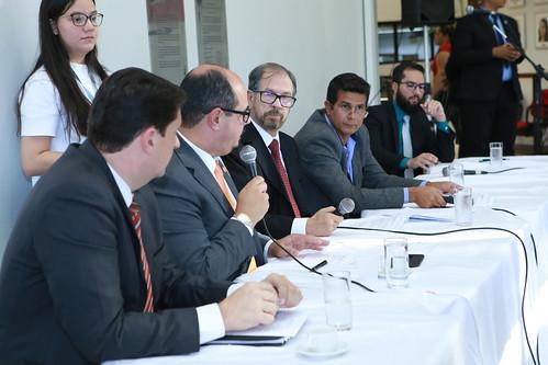 2ª Reunião- Comissão Processante
