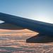 KLM - Milain to Amsterdam