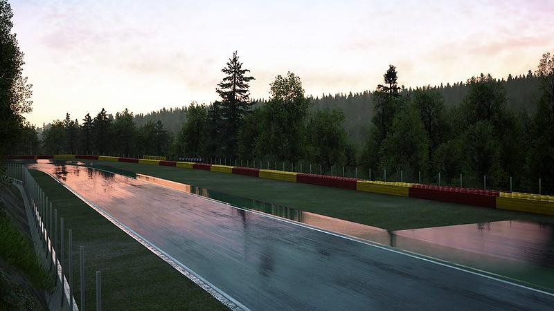 Assetto Corsa Competizione Spa 4
