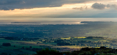 outdoor clouds countyantrim godsfingers goldenhour hills ireland lake landscape landscapes loughneagh northernireland sky sunset ulster 丘陵 云 北爱尔兰 午后 午后阳光 天 天空 日落 景观 湖 爱尔兰 风景 黄金小时