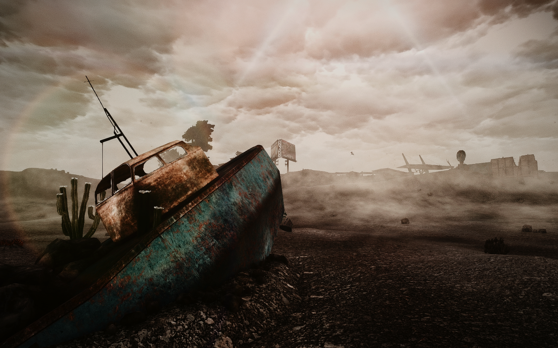 Fallout Screenshots XIII - Page 43 40937891083_7a1b847998_o