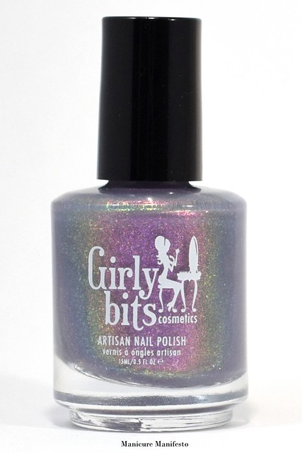 Girly Bits Smoke On The Water