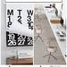 The 12 Modern Scandinavian Home Office / Workspace Design Ideas