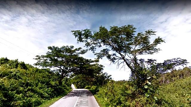 Jalan Pasai Siong