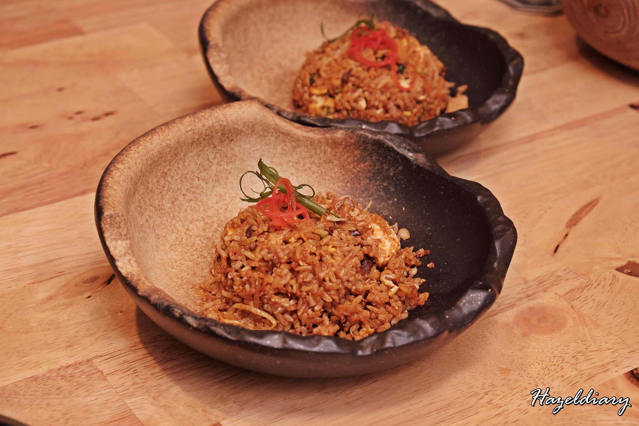 The Sampan Restaurant-Bali Fried Rice