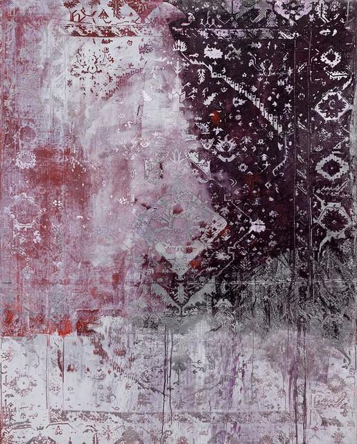 Rudolf Stingel, Untitled, 2013