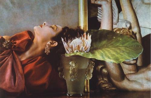Sheila Metzner. Joko. Passion. 1985