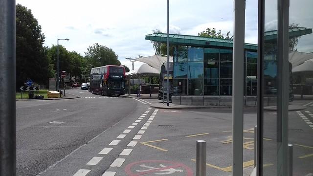 National Express West Midlands PN Platinum