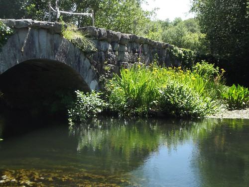 Ponte des Tabuas