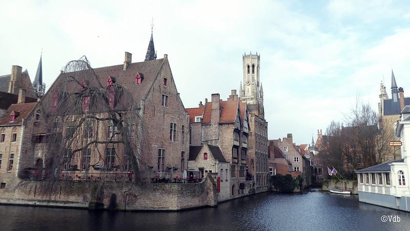 reisblog Brugge