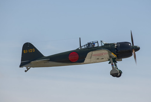 A6M's Dirty Profile