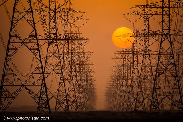 Serenity - Sun Set