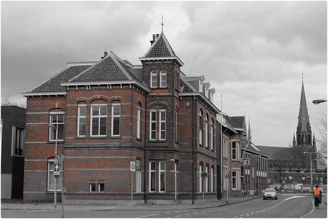 Rechtbank Enschede