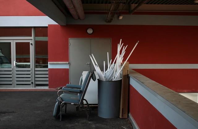 X.2009 — À l'hôpital, 4. Bouquet