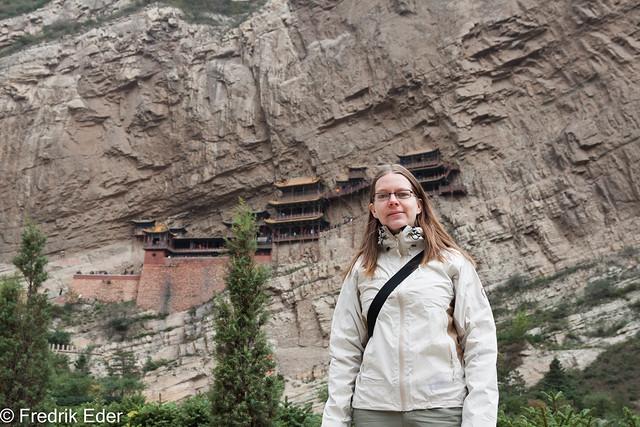 Hanging Monastery (Xuankong Si)