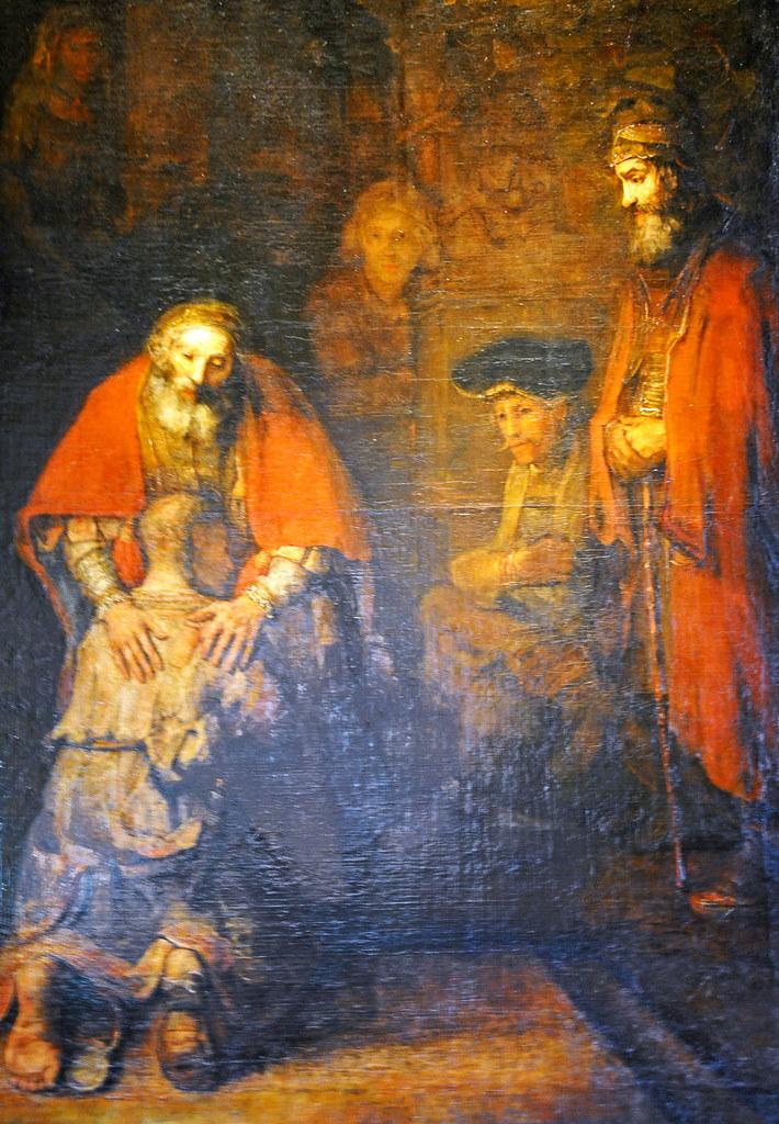 Russia 2694 Prodigal Son Please No Multi Invitations In Flickr