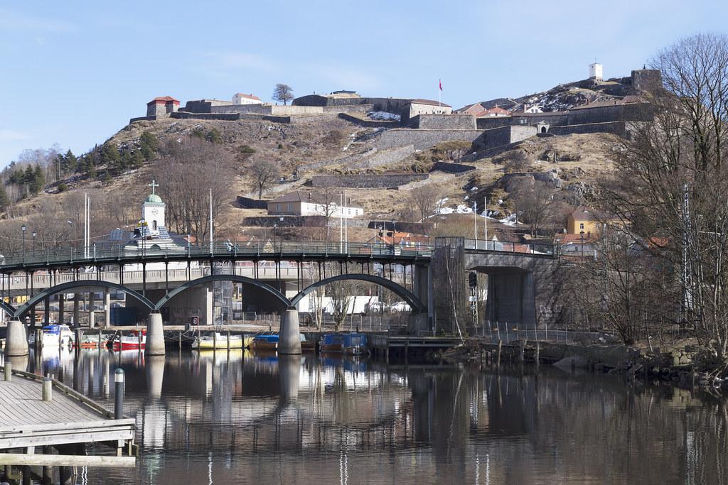 Fredrikshald 1.1, Halden, Norway