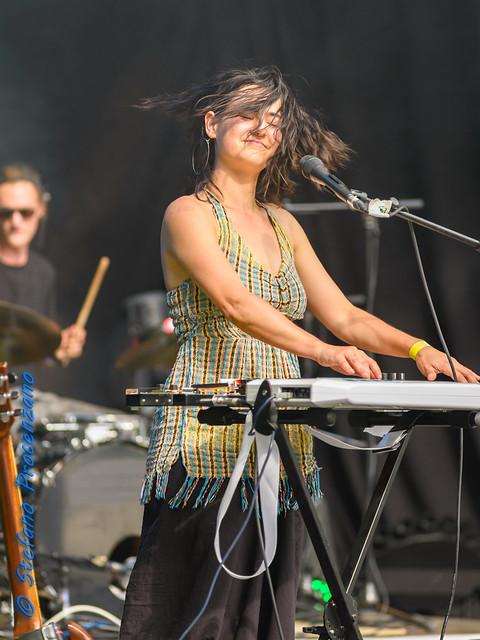 Claire Huguenin (AEIOU), FestiCheyres