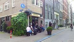 Coffeeshop Amnesia, Amsterdam
