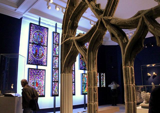 Medieval gallery