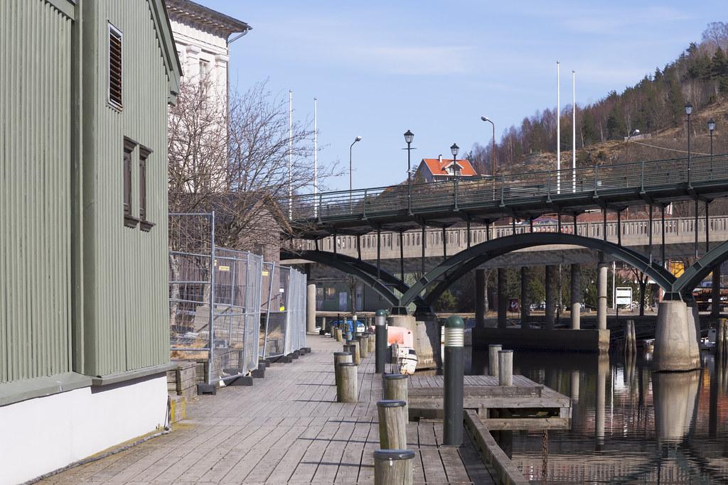 Fredrikshald 1.4, Halden, Norway
