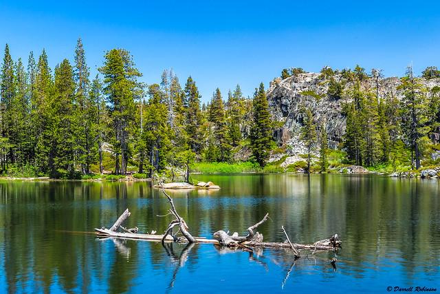 Sierra Charm