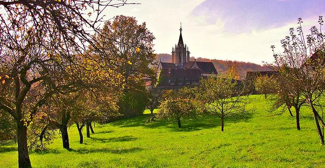 GERMANY, Kloster Bebenhausen , 76233/10155