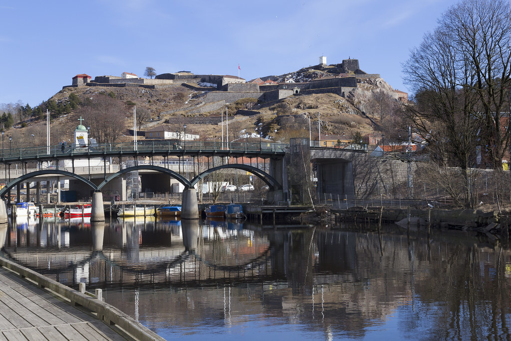 Fredrikshald 1.2, Halden, Norway