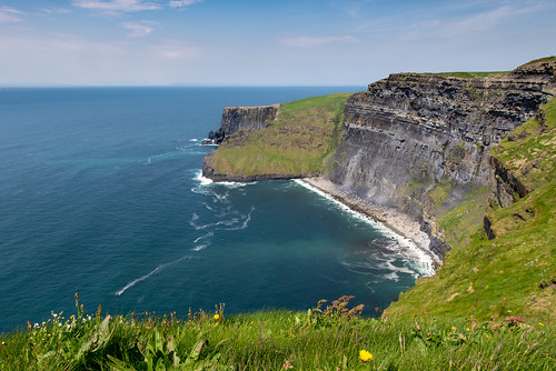 cliffsofmoher ireland moher shawnharquail travel landscape nature ocean outdoor shawnharquailcom travelphotography water