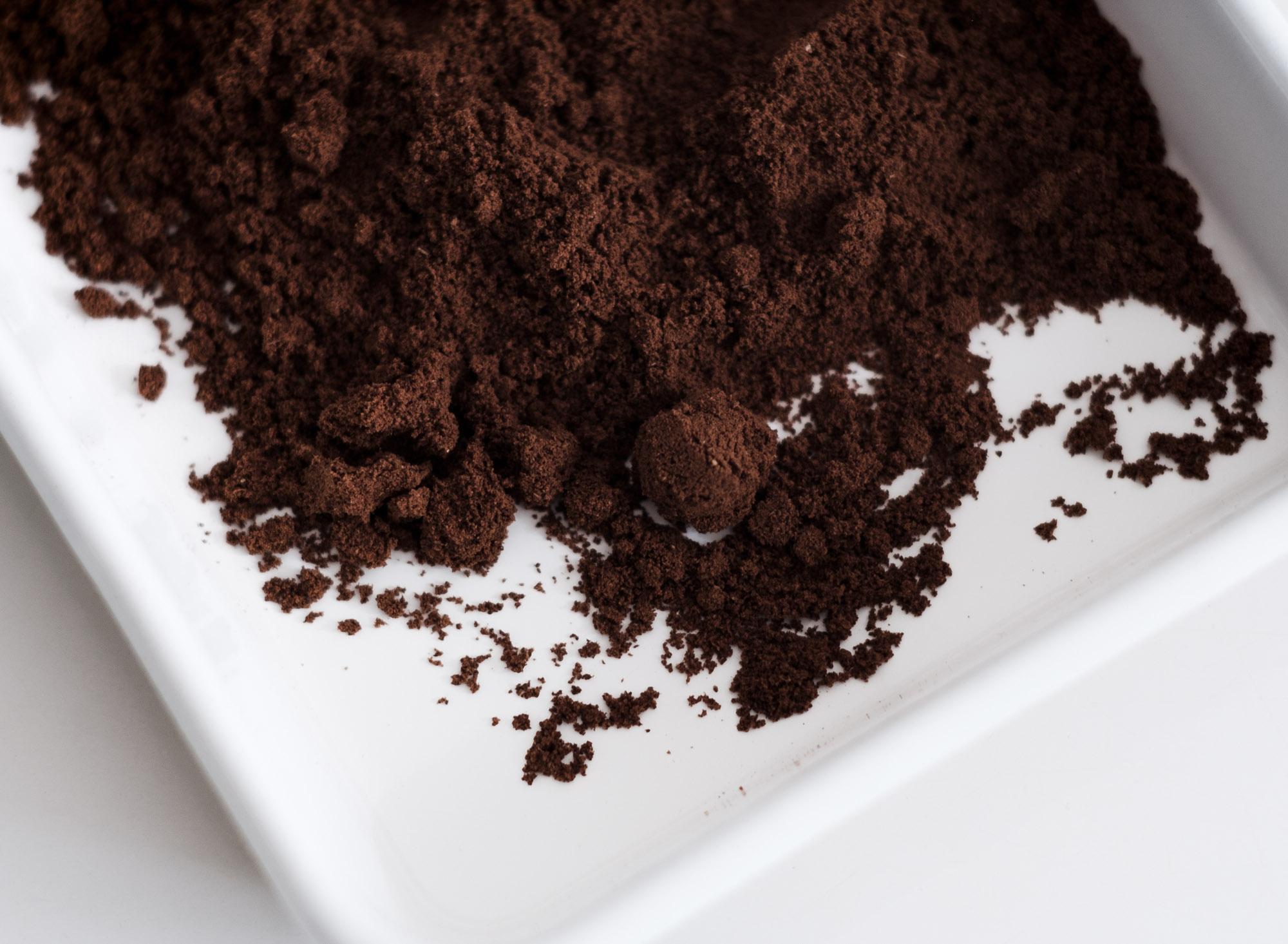 Xay ca phe cho Espresso - PrimeCoffee