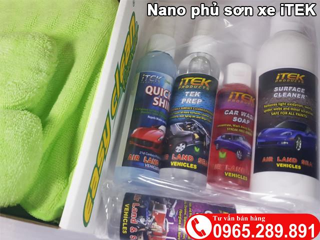 Nano iTek phu son xe - 3