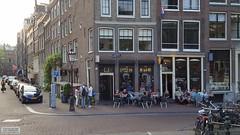 Basjoe Coffeeshop, Amsterdam